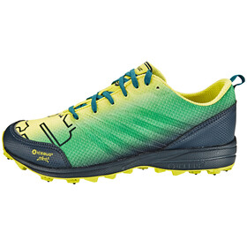 Icebug Anima5 BUGrip Shoes Men Poison/Sky